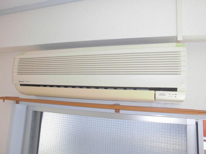 メゾンアミノ 303号室の設備