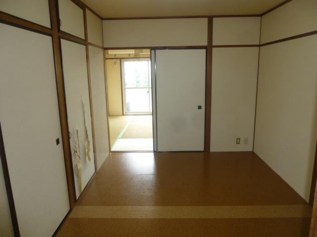 篠原第2ビル 303号室のその他