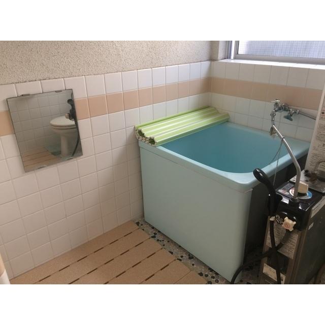 わかば荘 2号室の風呂