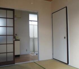 河合荘 202号室の設備