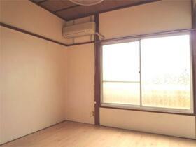 murayama-sou 203号室のリビング