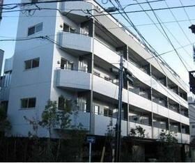 サンパレス田端壱番館 217号室の外観