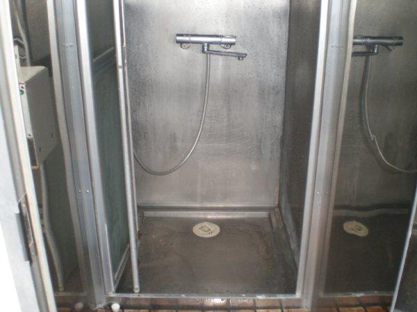 第3中央荘 103号室の風呂