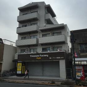 日立高円寺ビル 303号室の外観