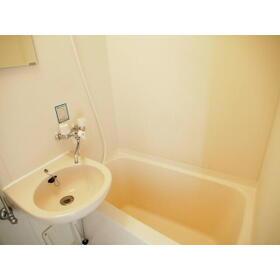 ライフピアミスティ 206号室の風呂