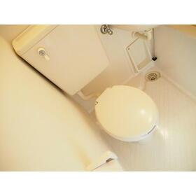 ライフピアミスティ 206号室のトイレ