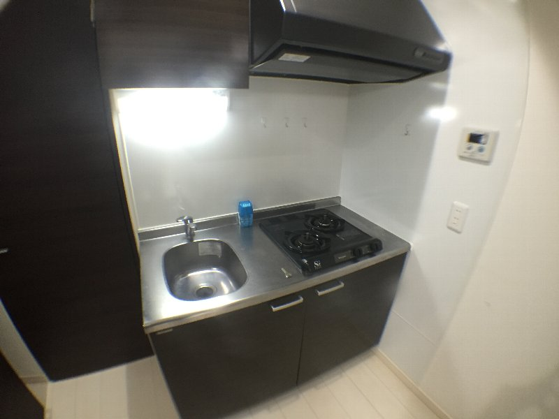 アシスト第2駒込マンション 202号室のキッチン