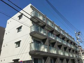 グランパーク東京NORTHの外観