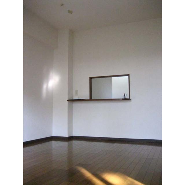 ラ スペランツァ都立家政 0211号室のリビング