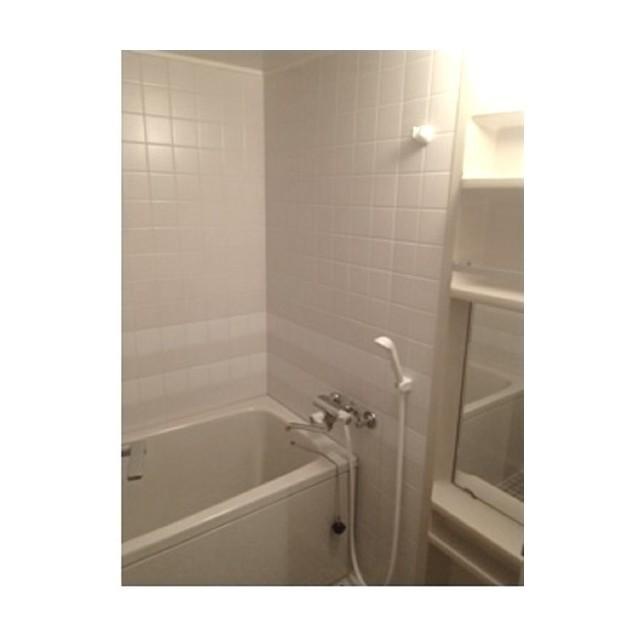 ラ スペランツァ都立家政 0211号室の風呂
