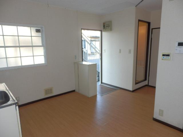 サンシティマガミ 102号室のその他