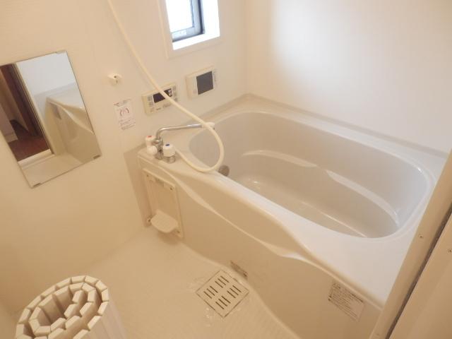 レジデンス・ノヴァH 201号室の風呂