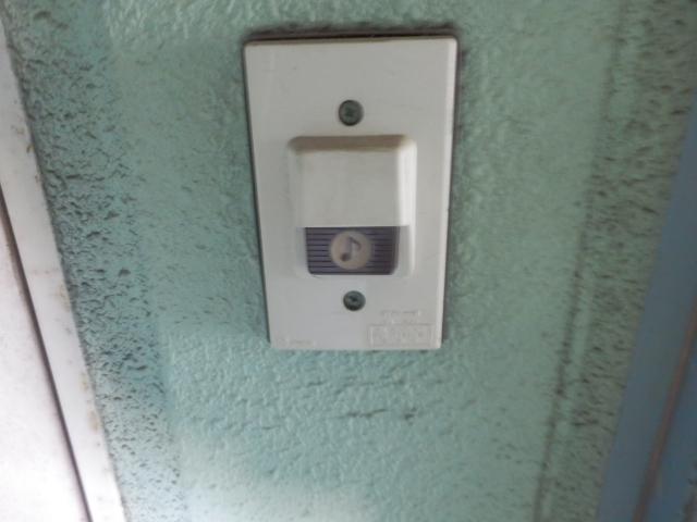 メゾンドココ 207号室のセキュリティ