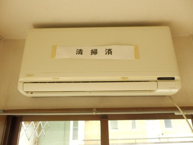 メゾンドココ 210号室の設備