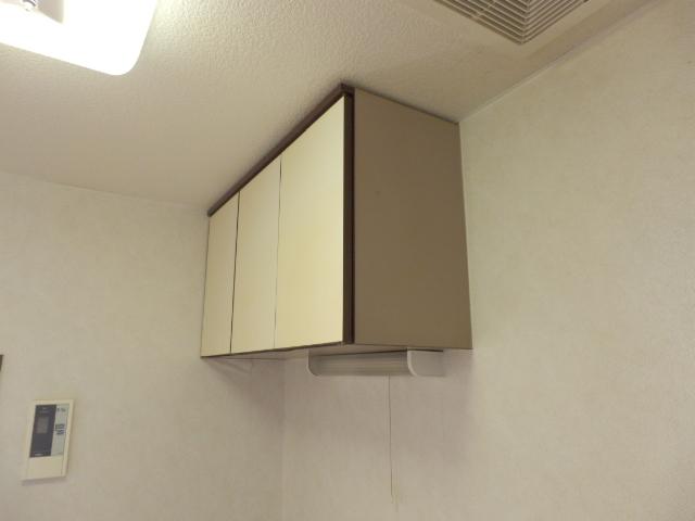 メゾンドココ 210号室のキッチン