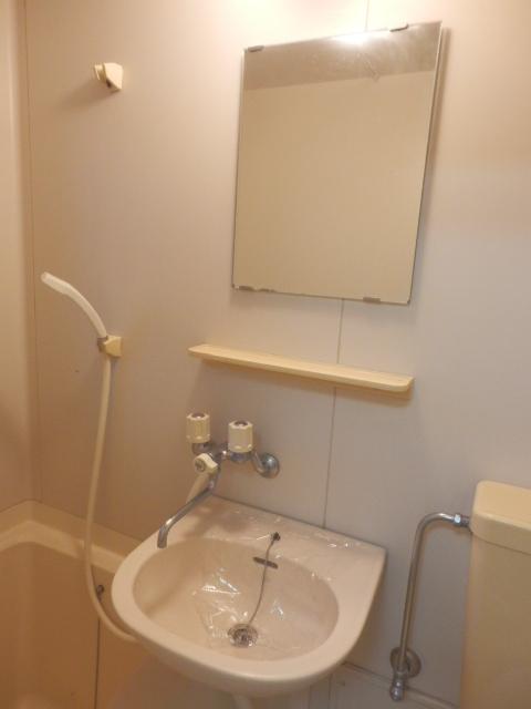 シャトーエトワールⅡ 103号室の洗面所