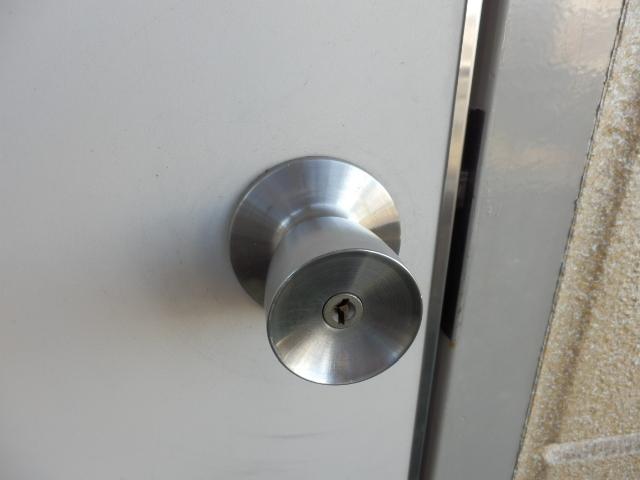 フライトメゾン根本 203号室のセキュリティ