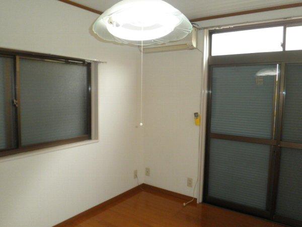 石井ハイツA 101号室のその他