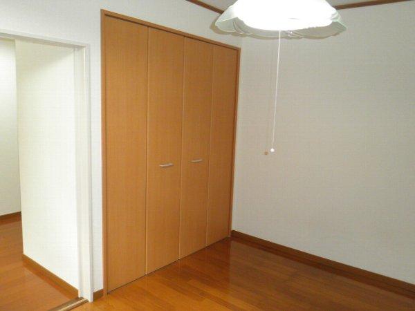 石井ハイツA 101号室の設備