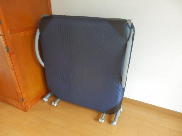 吉沢ハイツA棟 105号室の設備