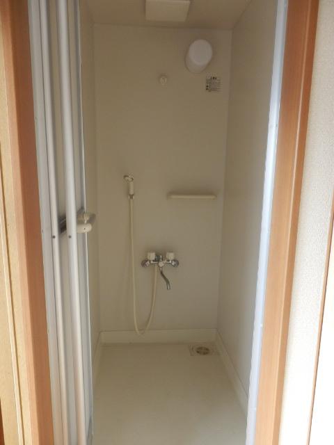吉沢ハイツA棟 105号室の風呂