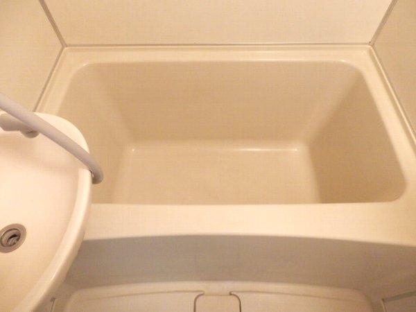 グランドォール宇都宮 307号室の風呂