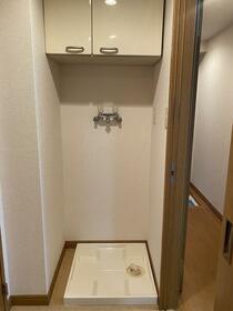 Pua-Honu 2F号室の設備