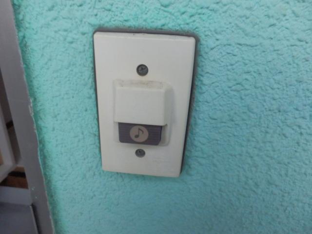 ストーンフィールド 101号室のセキュリティ