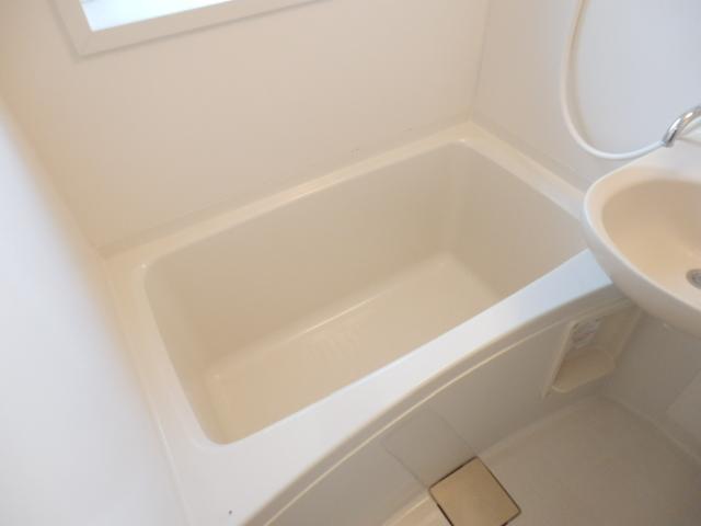 ミミハウス 202号室の風呂