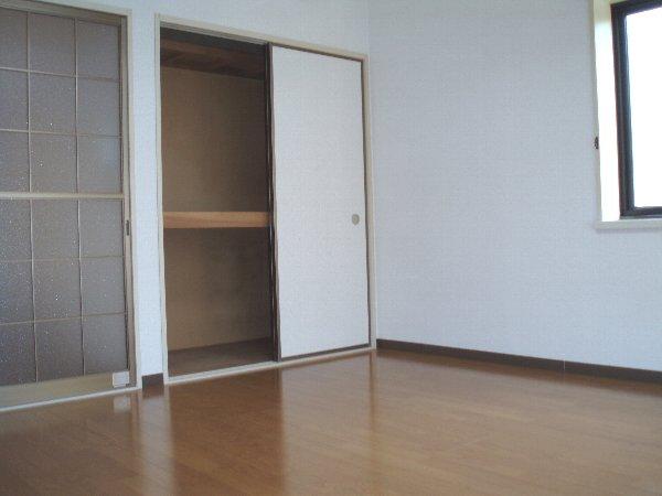 コーポラスあずまB 105号室のキッチン