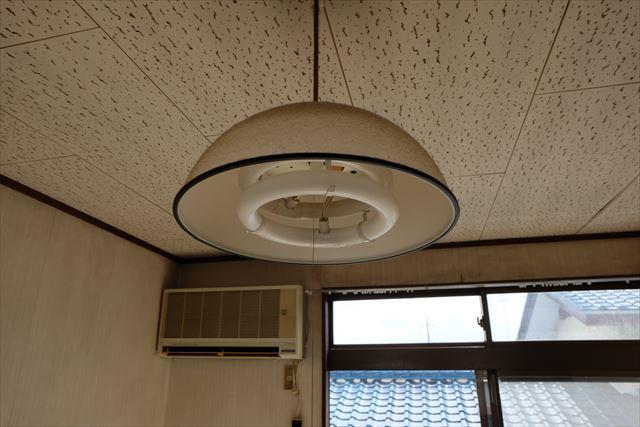 1822ハイツMEIWA 202号室の設備