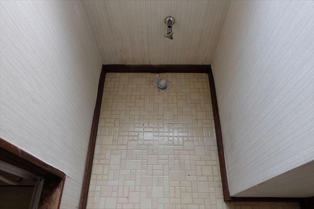 1822ハイツMEIWA 202号室の洗面所