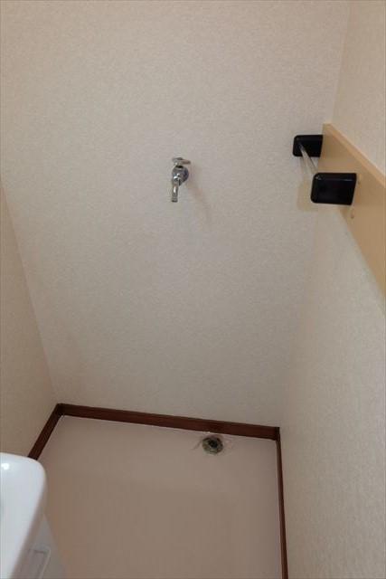 レジデンス暁 203号室の設備