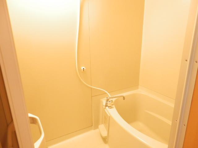 メゾン平松ラ・フォンテーヌⅠ 102号室の風呂