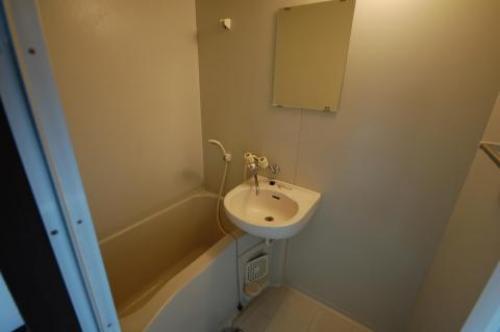 サンライフタシロ 103号室の風呂