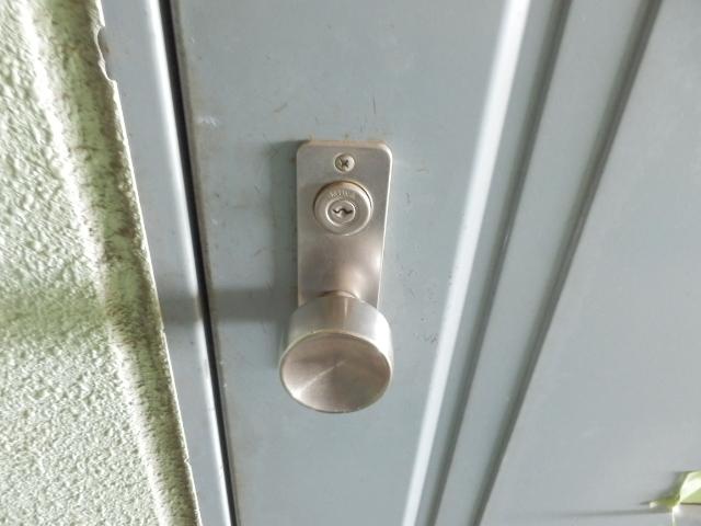 メゾンドココ 308号室のセキュリティ