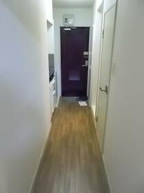 宇都宮第11レジデンス 202号室の玄関