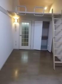 東武宇都宮レジデンス 102号室のベッドルーム