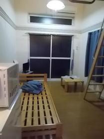 東武宇都宮レジデンス 105号室のリビング