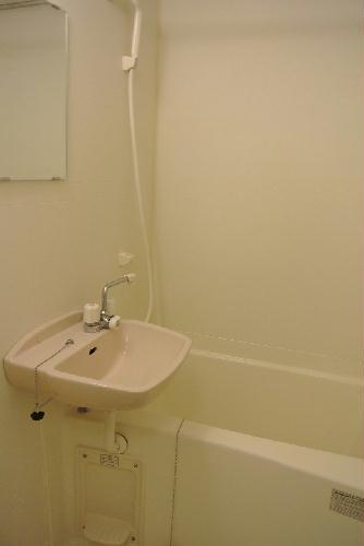 レオパレスさくら 104号室の風呂