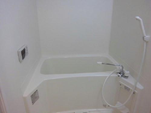 レオネクストひまわり 105号室の風呂
