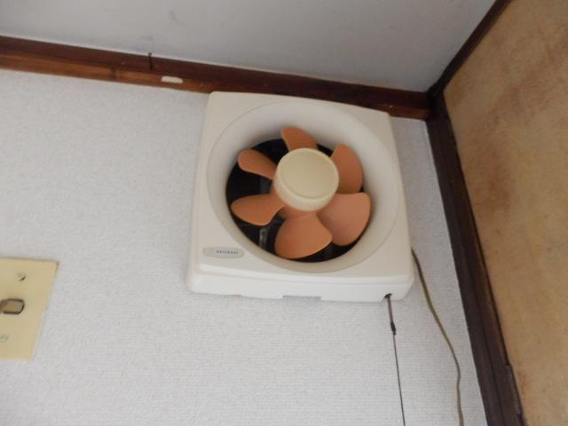 佐藤コーポ 202号室の設備