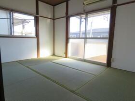 田中荘 101号室のその他