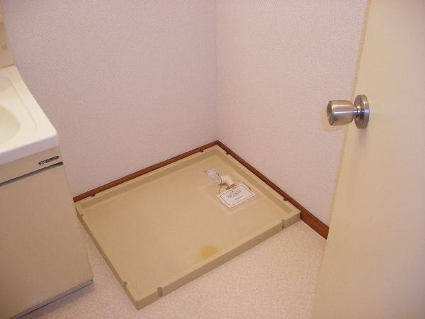 ライフサークルパート9 02010号室の設備