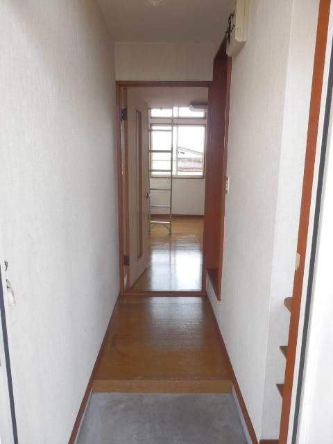 プラザ・ドゥ・ベルタ 205号室のその他