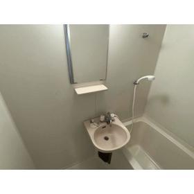 サンライズハイツ 103号室の風呂