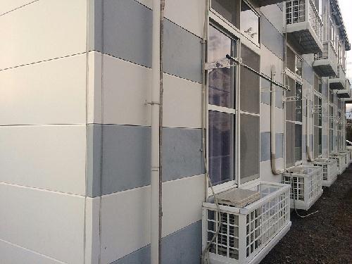 レオパレスプレアデス 204号室のその他
