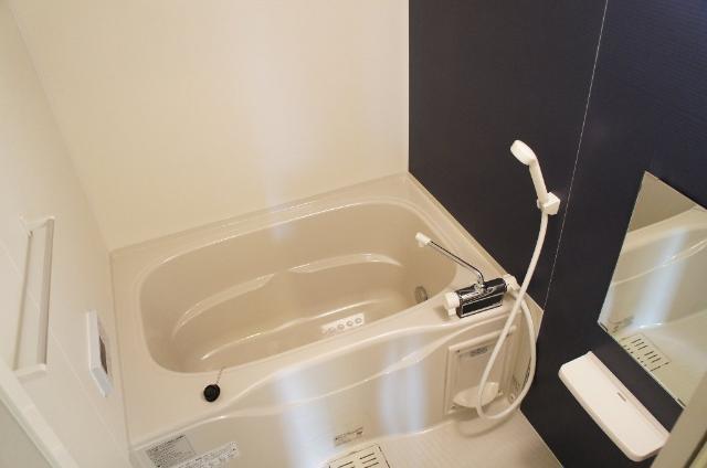 リバーサイドヴィラⅡ 201号室の風呂