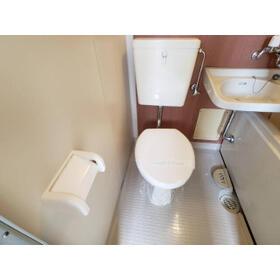 メゾンドールMINE 103号室の風呂