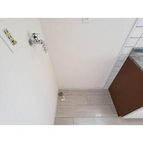 メゾンドールMINE 103号室のトイレ